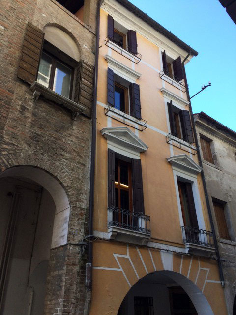 Porzione di casa in Affitto a Treviso