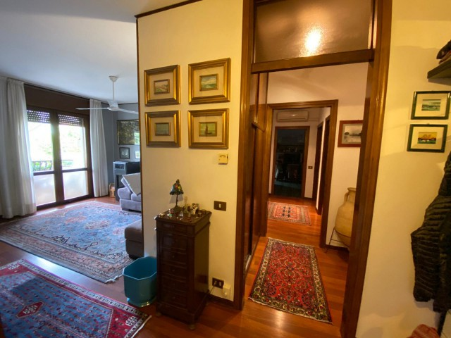 Porzione di casa in Affitto a Silea